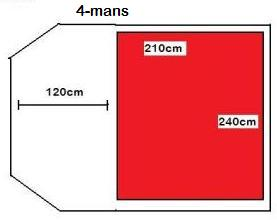 Abc Bornholm 4-mans-337