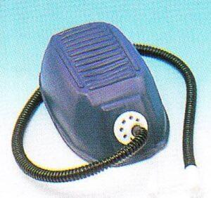 Pump gummibälg-0