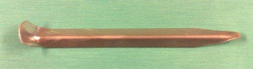 Aluminium tält pinne vinkel-0