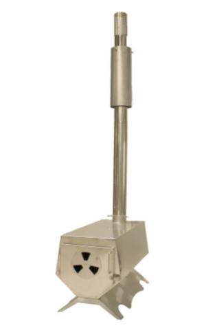 Frisport Kamin Mini-0