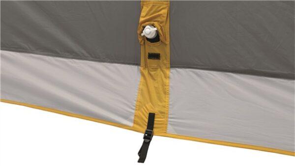 AIR COMFY Easy camp Tempest 500-540
