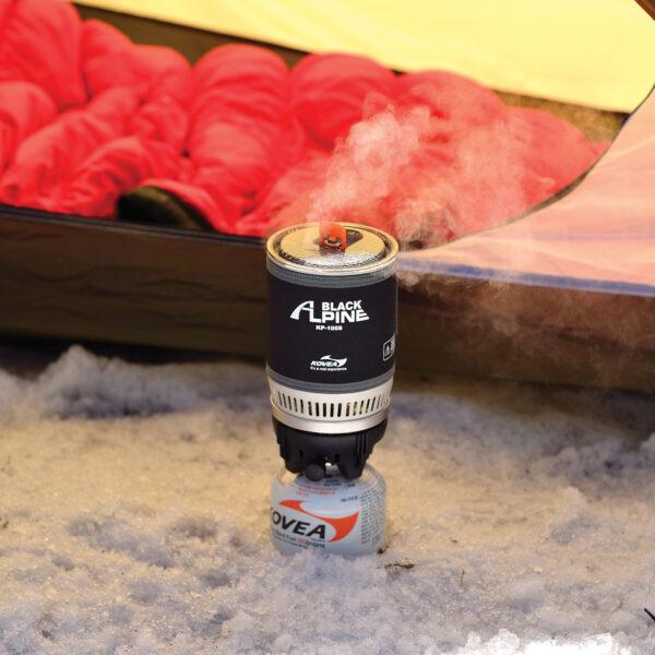 Kovea Alpine Pot Wide-608